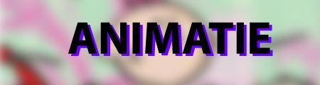 Van kaart naar animatie